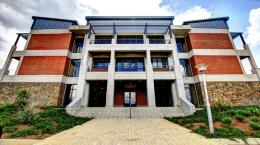 North-West University Engineering Building