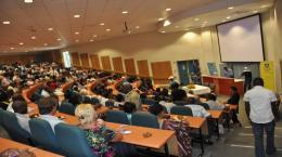Polytechnic of Namibia Auditorium