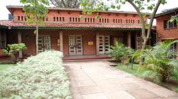Makerere Faculty of Law Building