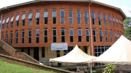 Makerere Cafe