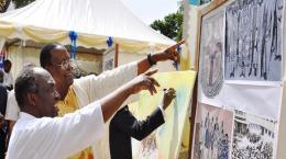 Makerere uea 50th anniversary