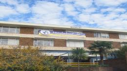University of Free State Madelief Hostel