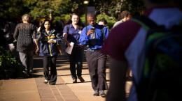 North-West University Students